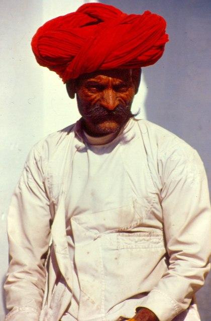 A local Marwar