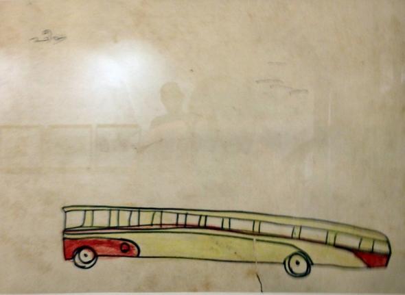 'Bus'