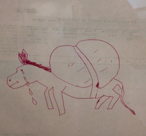 'Donkey'